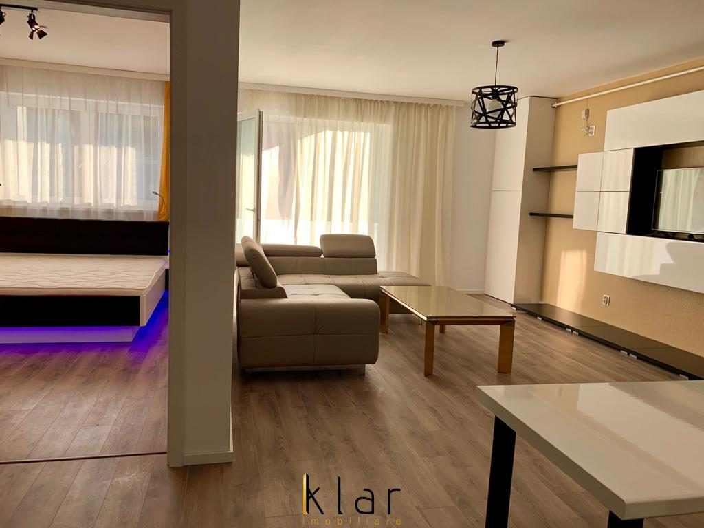 Inchiriere Apartament De Lux 2 Camere In Grand Hill Residence
