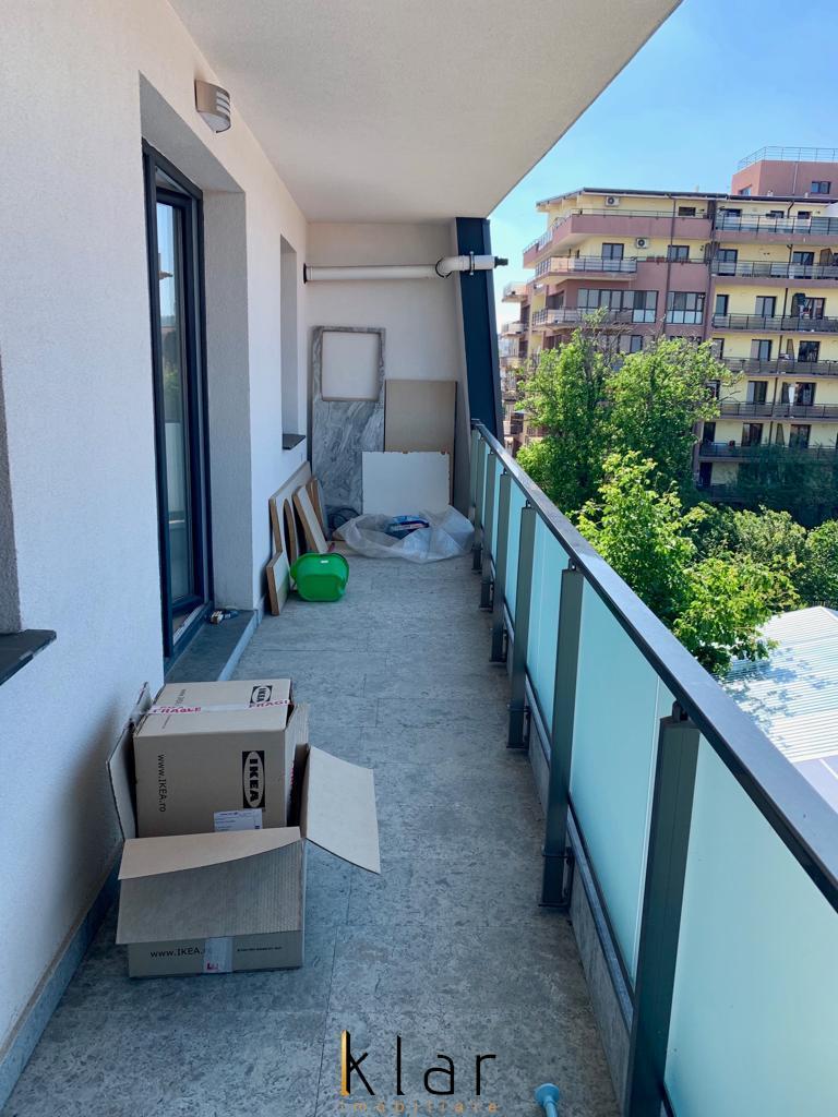Inchiriere Apartament 2 Camere Bloc Nou Langa Iullius Mall