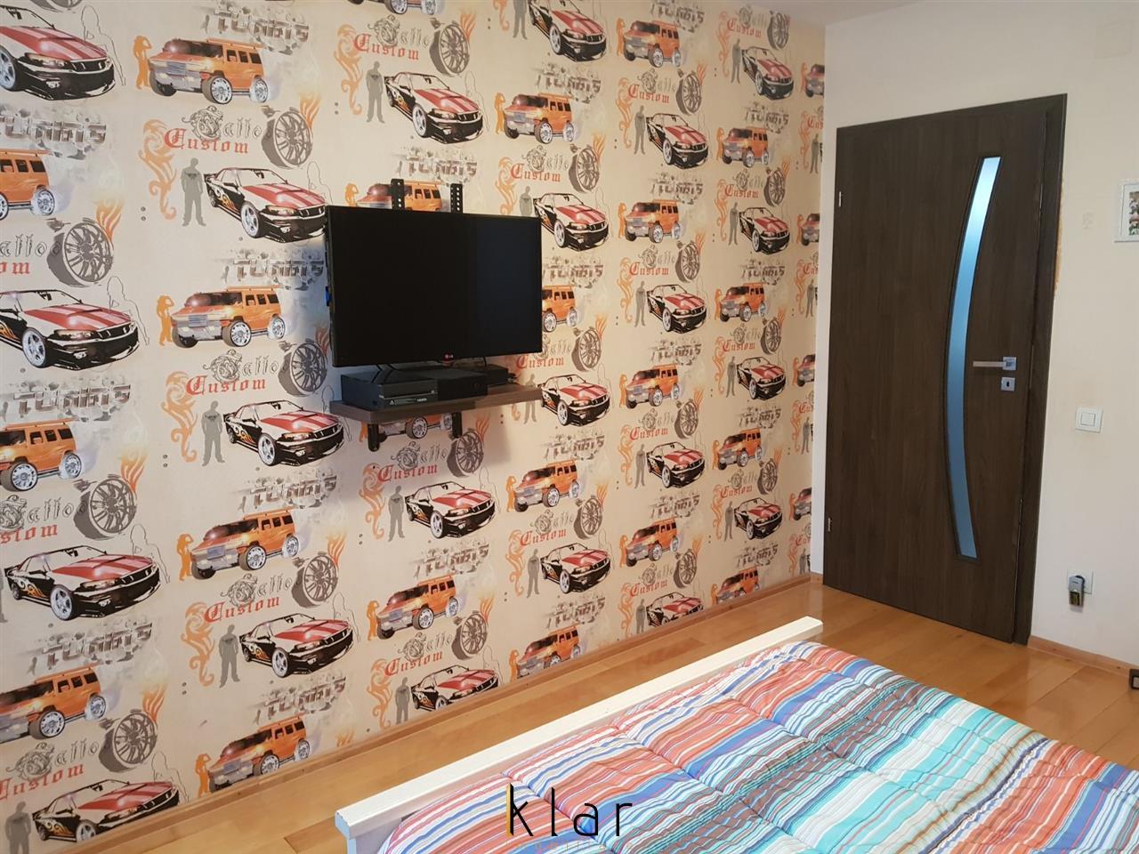 Vanzare apartament 5 camere -131mp- superfinisaje