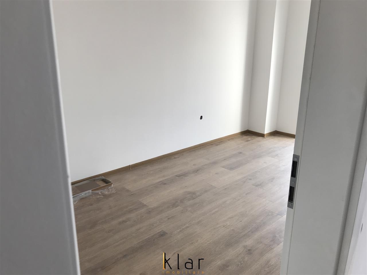 Apartament doua camere bloc nou finisat Marasti