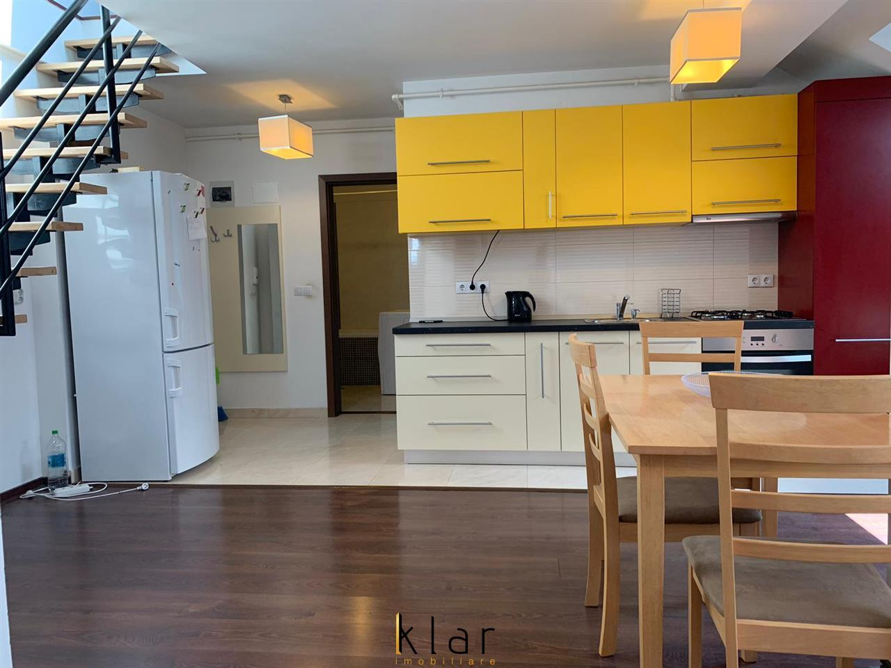 Apartament 4 camere 92mp,parcare, Zorilor, zona Profi, DISP 01-AUG-21