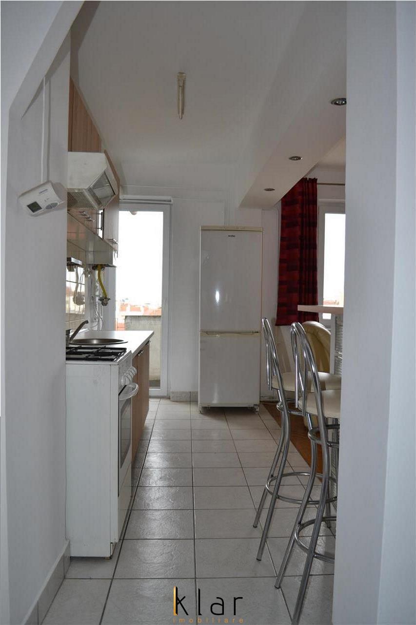 Inchiriere Apartament 3 Camere Ultracentral Aproape De UMF
