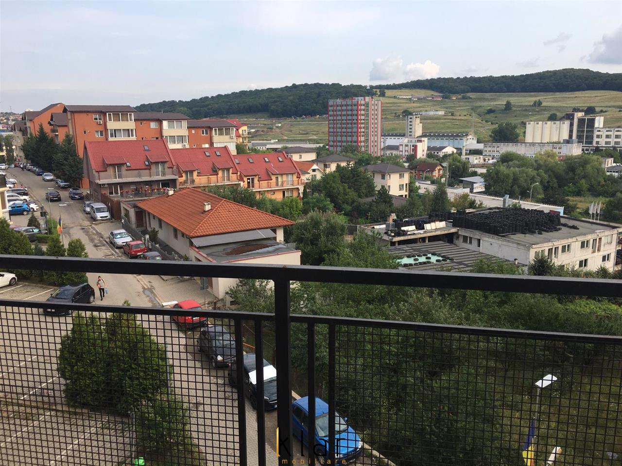 Apartament spatios, zona Calea Baciului, Petrom!