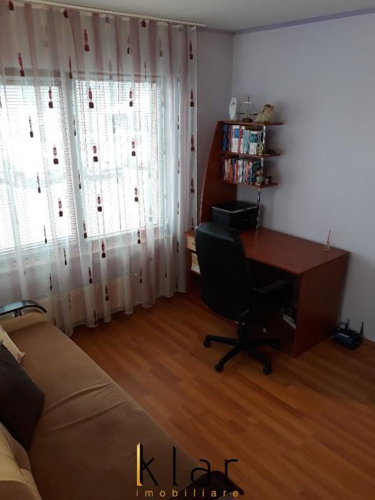 Apartament cu 3 camere modern in Buna Ziua