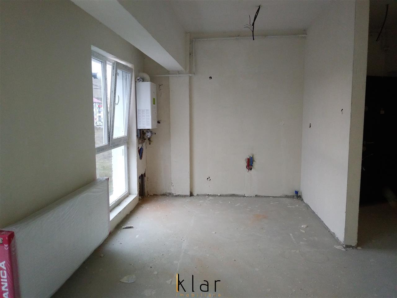 Apartament 2 camere, semifinisat, zona Tineretului!