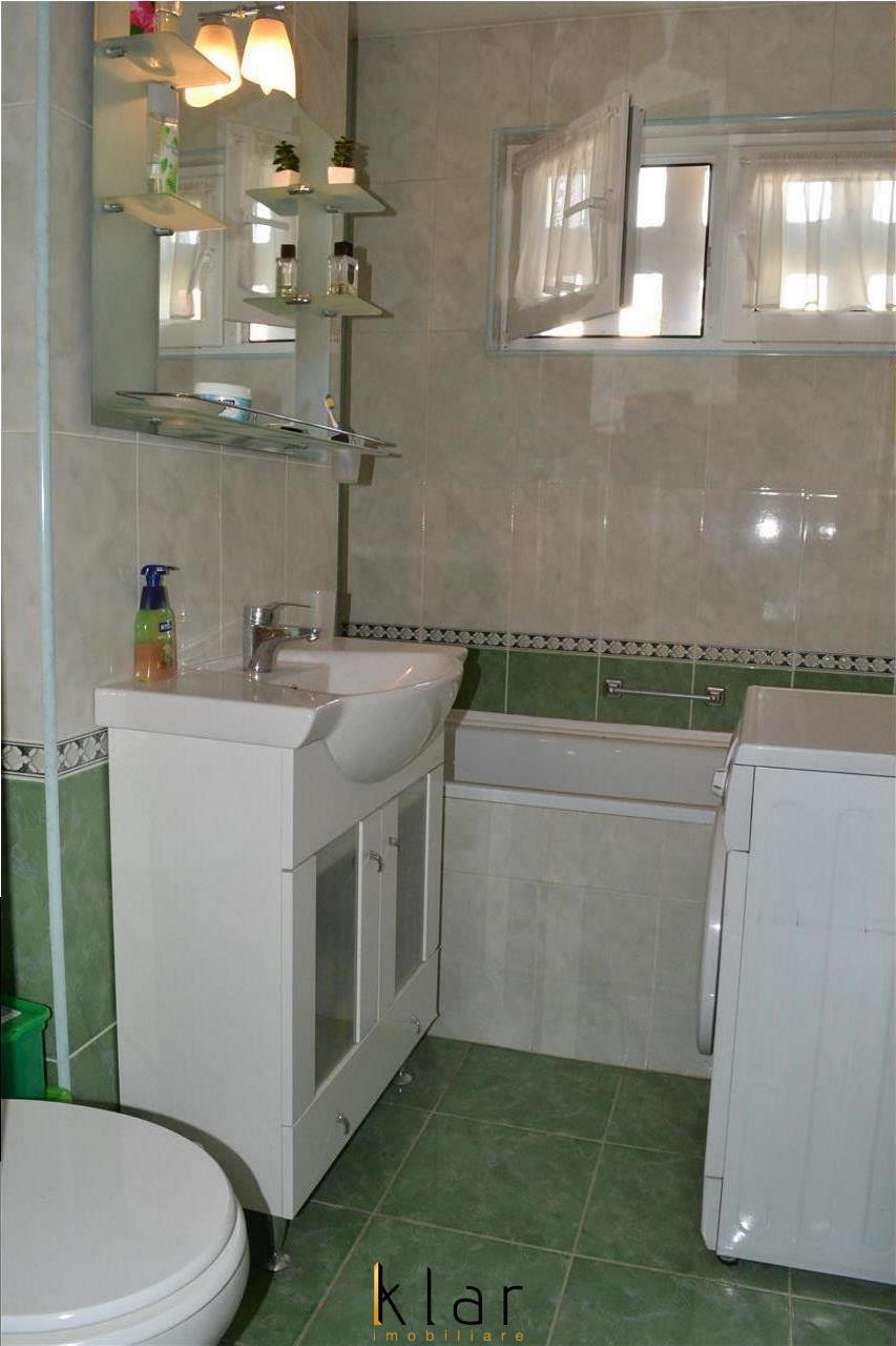 De vanzare apartament cu 3 camere in Gheorgheni