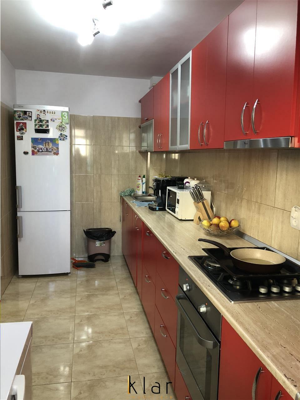 Apartament modern cu 2 camere ,decomandat!