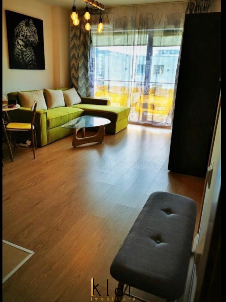 Inchiriere apartament 2 camere, zona Iulius Mall