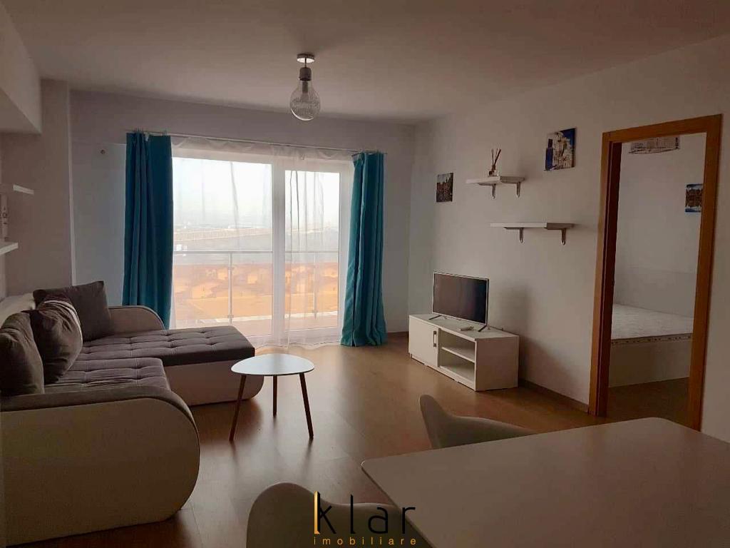 Inchiriere apartament 2 camere, cartierul Gheorgheni, zona Iulius Mall