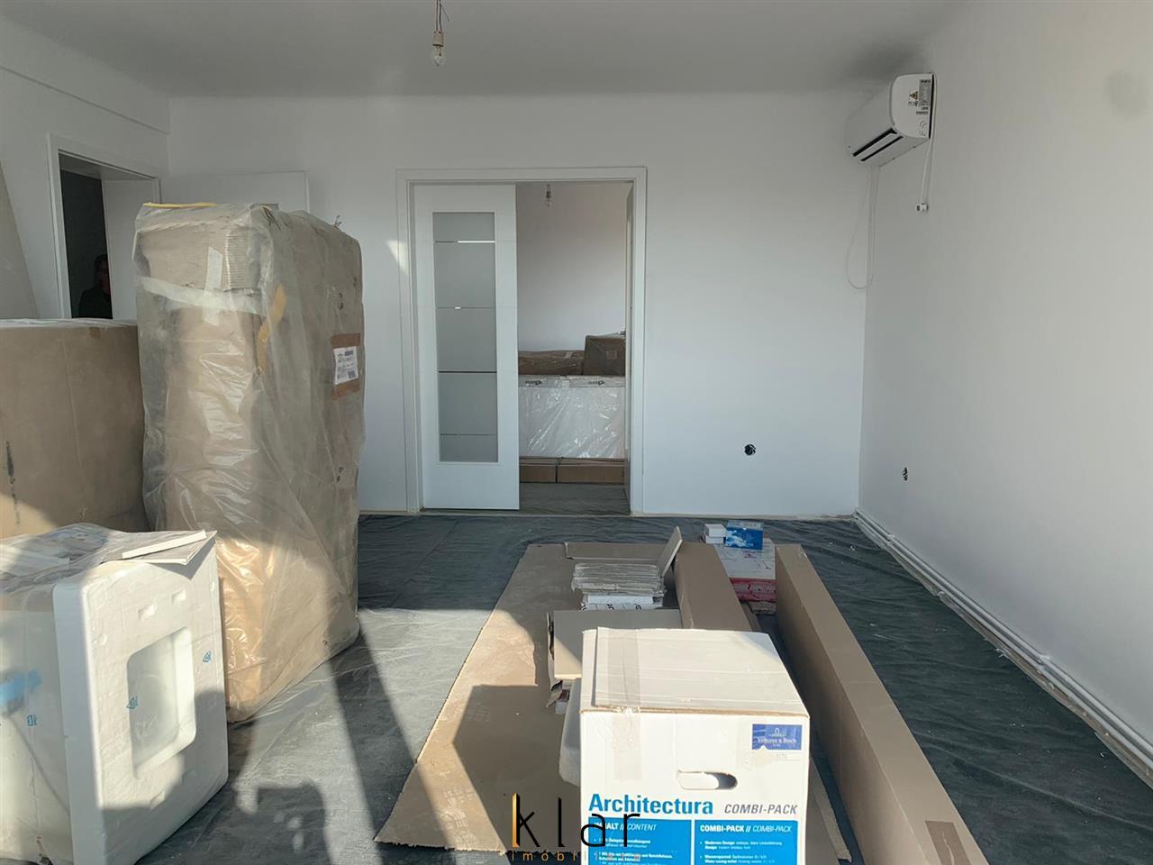 EXCLUSIV SI COMISION ZERO!Apartament 3 Camere Superfinisat Langa Parcul Central
