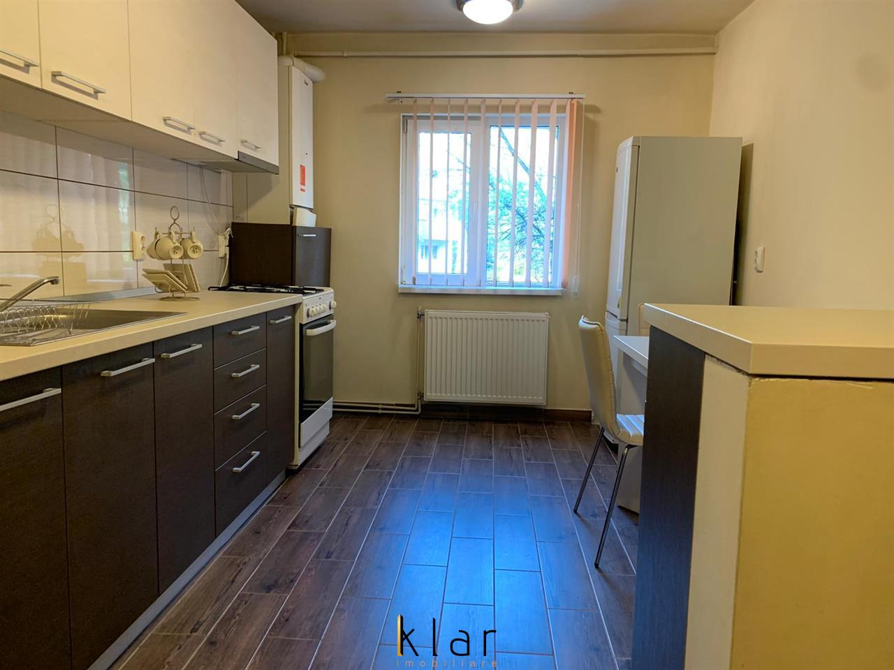 Vanzare apartament 3 camere, cartier Zorilor!