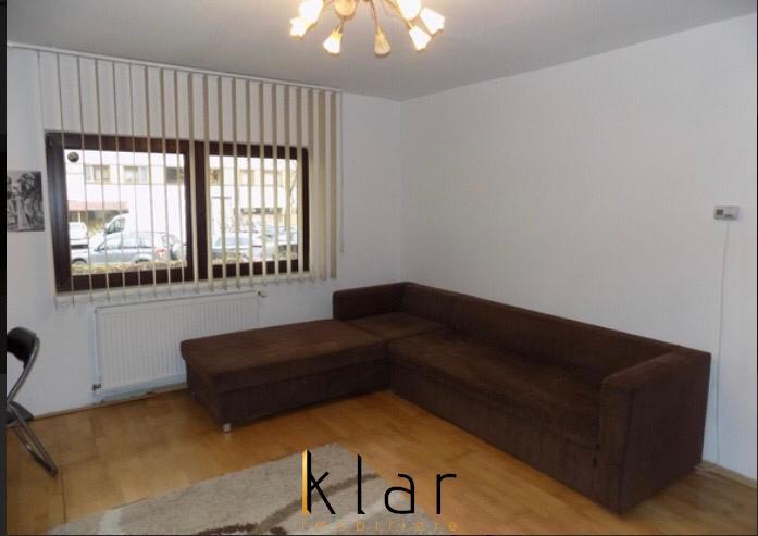 Inchiriere apartament 1 camera, cartierul Marasti