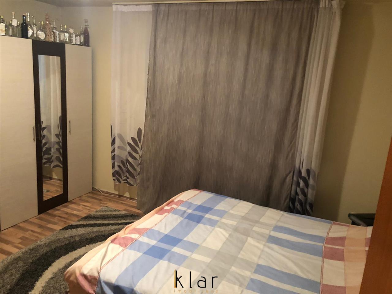 Vanzare apartament 2 camere decomandat zona Eroilor!