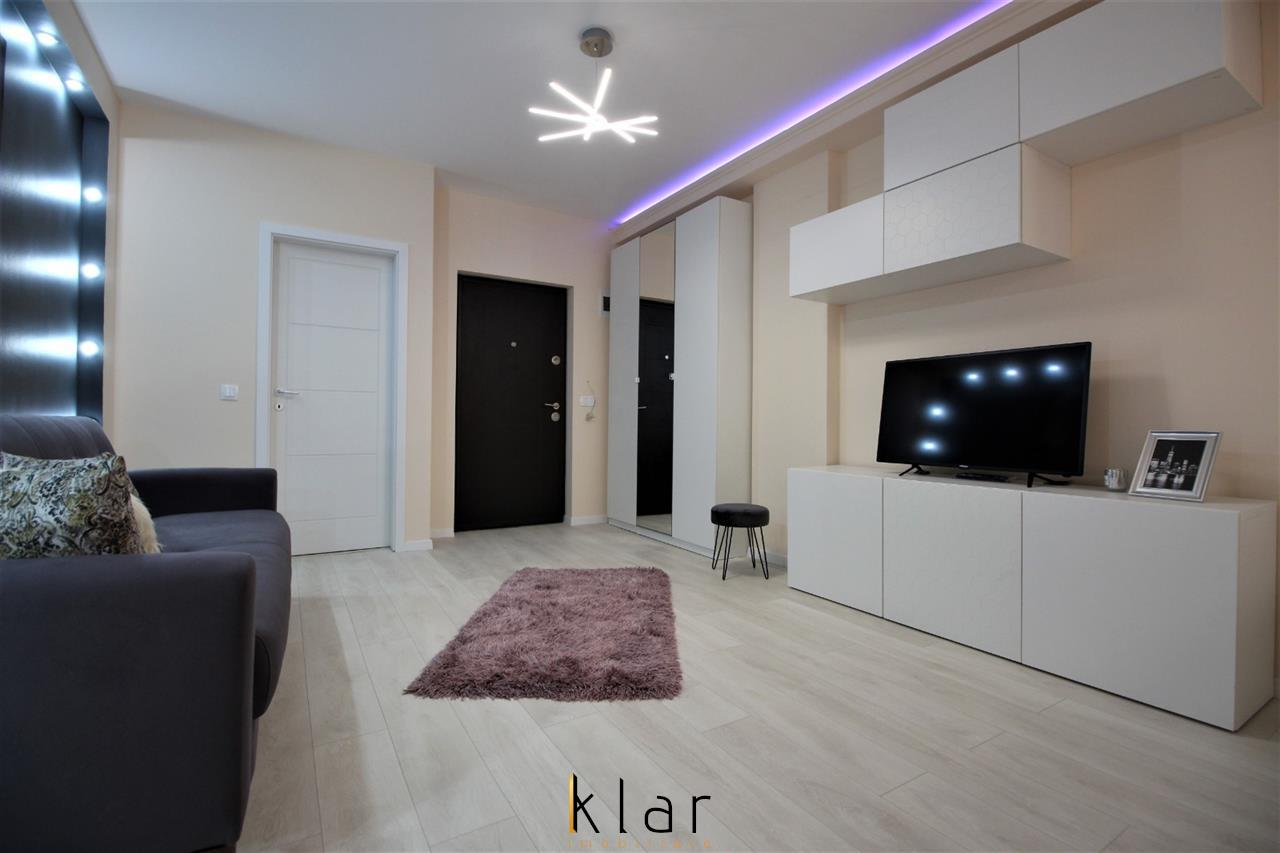 Inchiriere apartament 2 camere, zona centrala