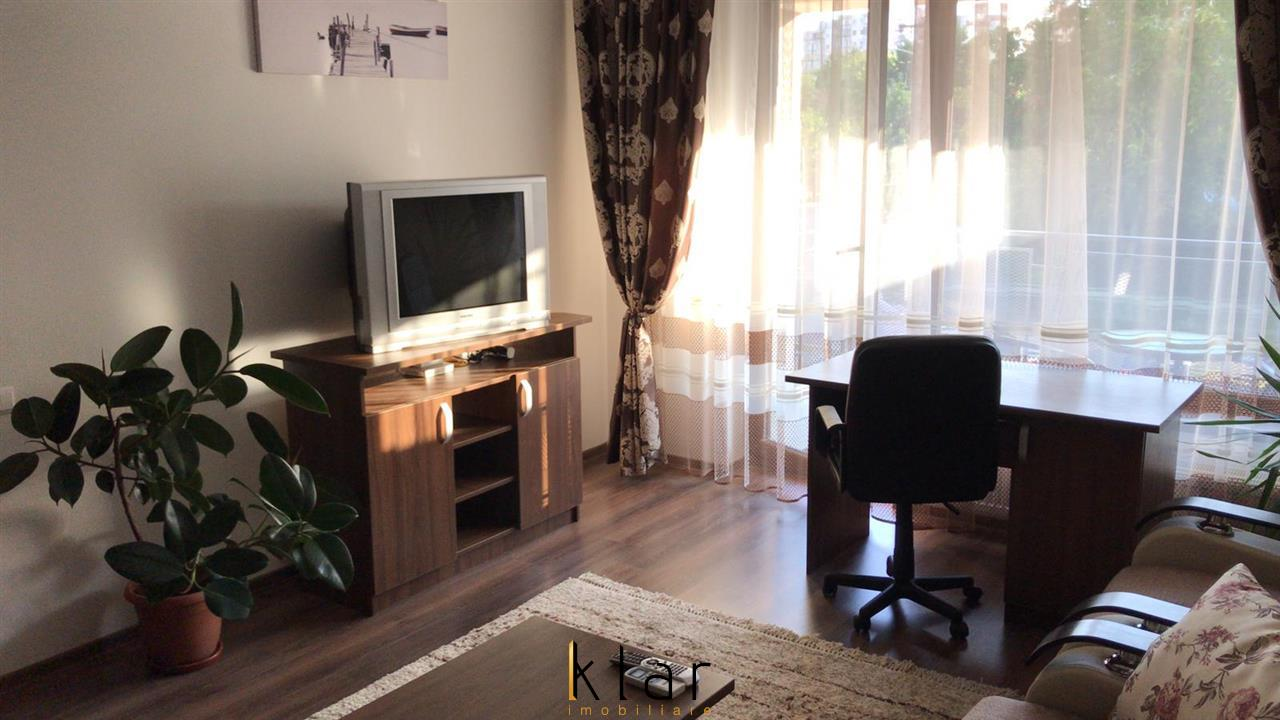 Inchiriere apartament doua camere, Marasti