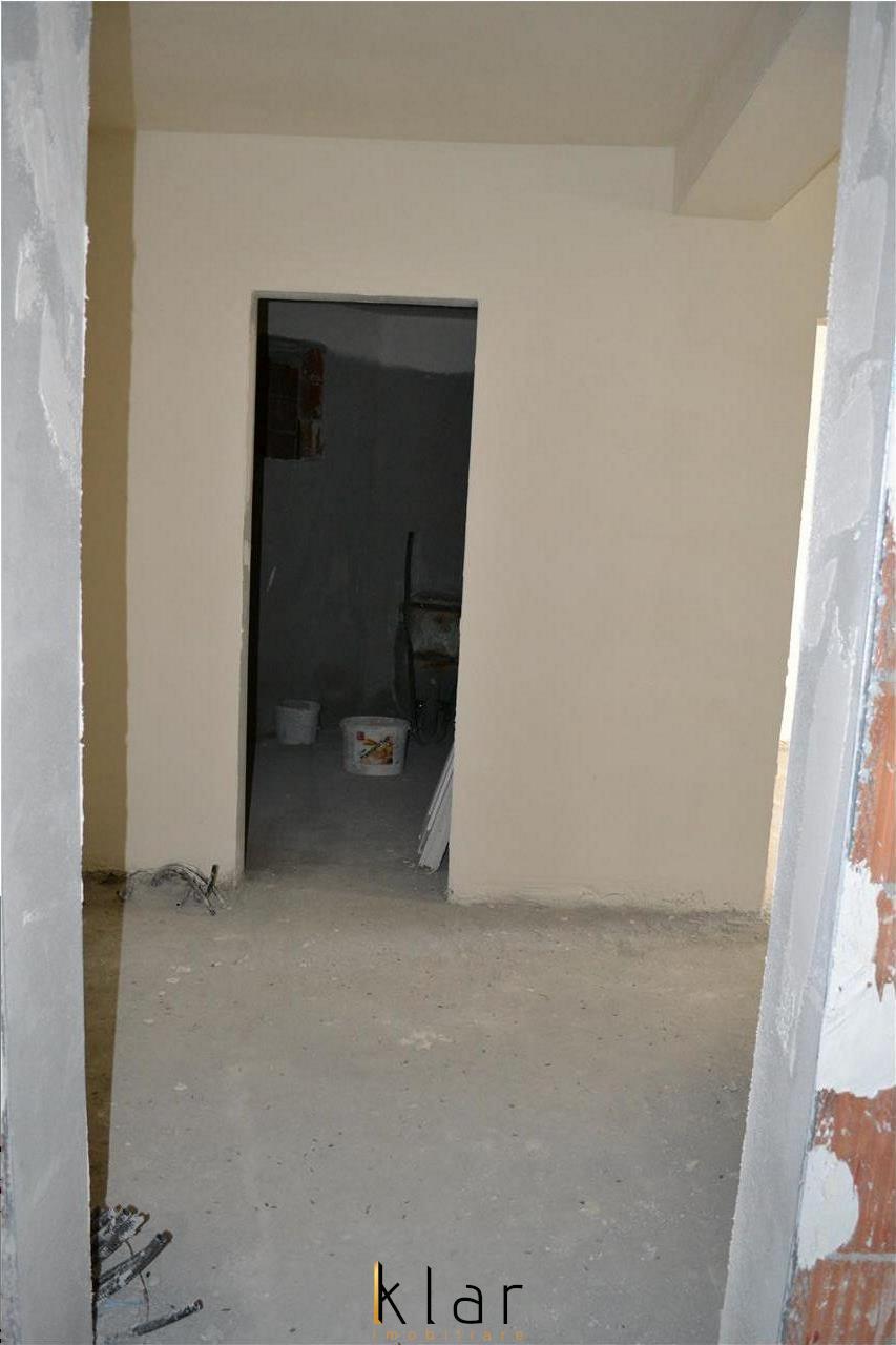 Vanzare Apartament 1 Camera Finisat  Decomandat Bloc Nou