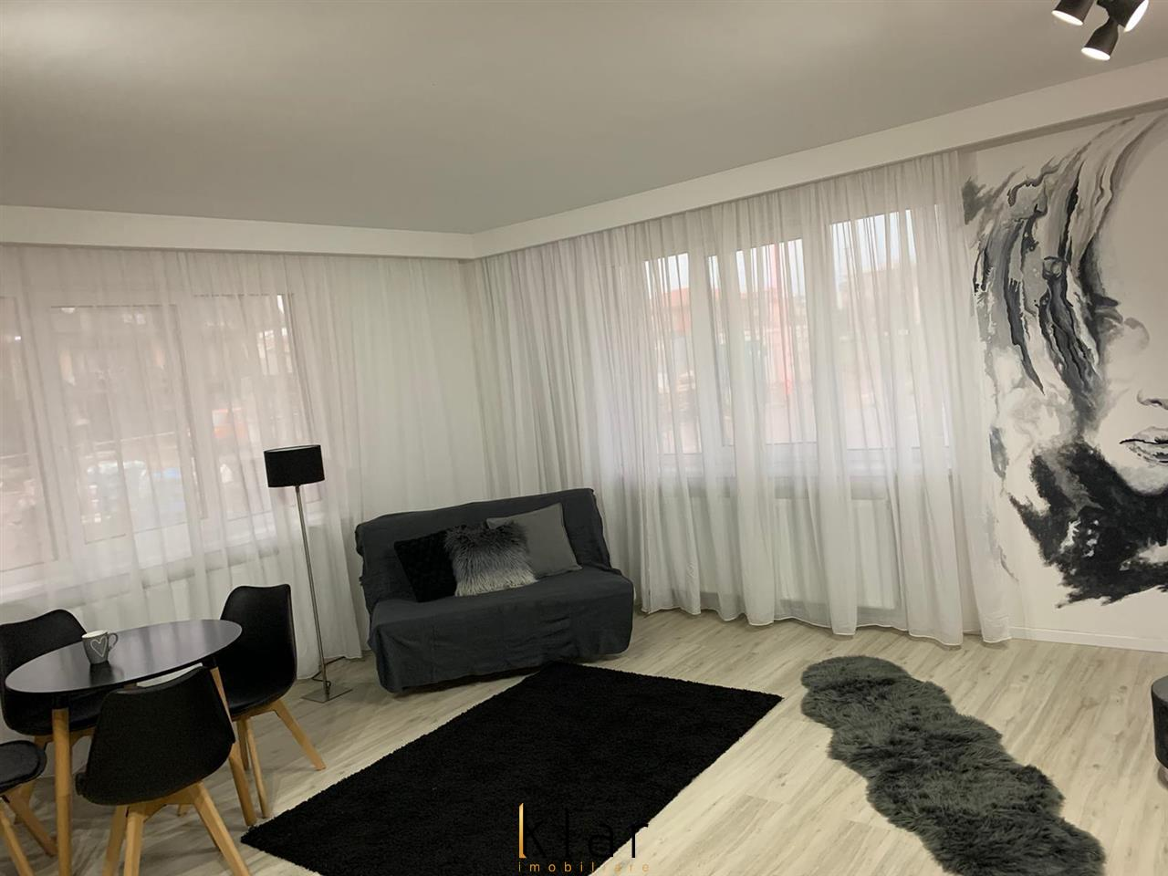 Apartament de lux, zona Parcului Poligon!
