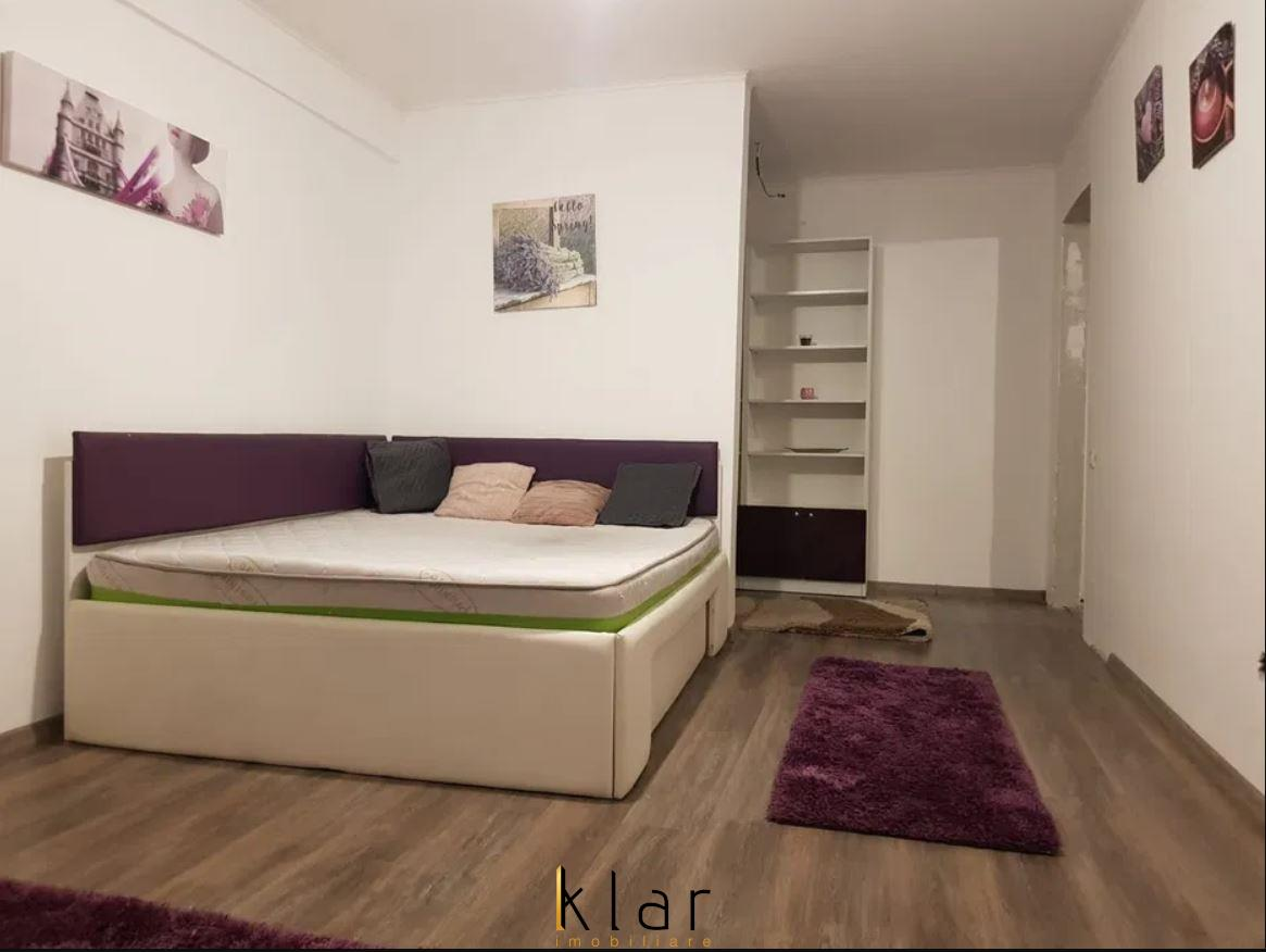 Apartament cochet 2 camere, zona Pizzeriei Regal!