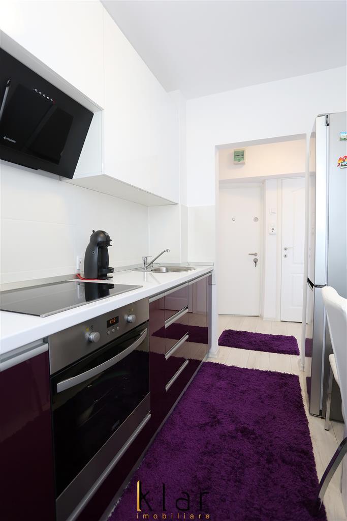 Vanzare apartament 2 camere Lux Gheorgheni