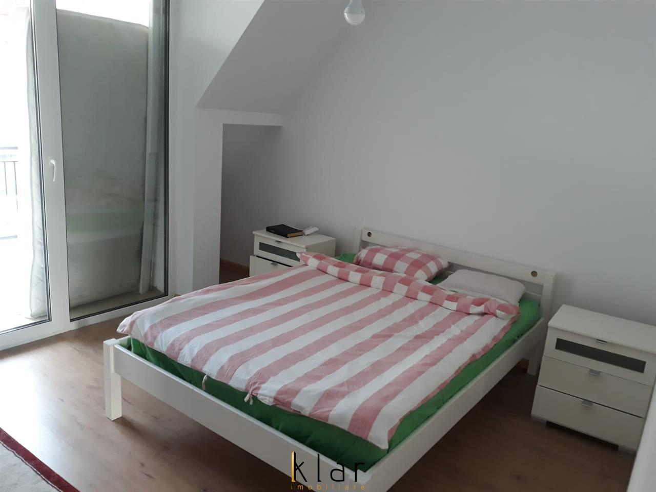 Apartament de vanzare 2 camere zona :strada Lacului!