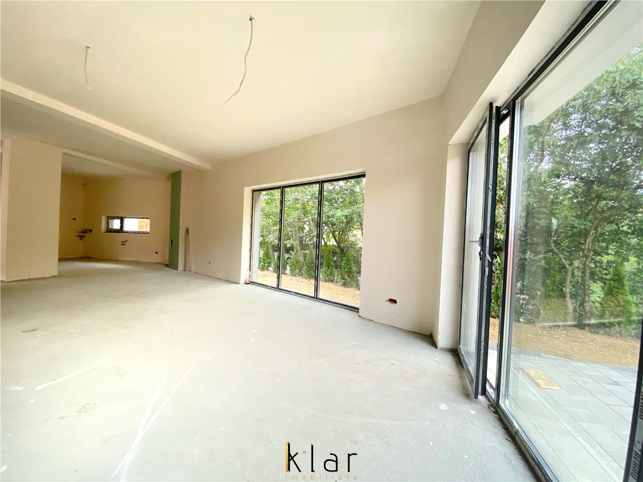 Casa Duplex 137 mp in Cluj