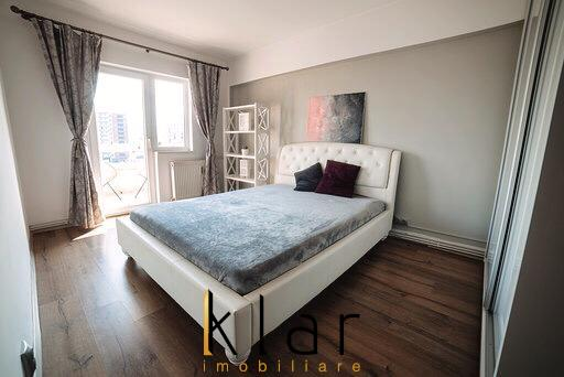 REDUCERE PRET !!! Apartament 3 camere zona Intre Lacuri !!!