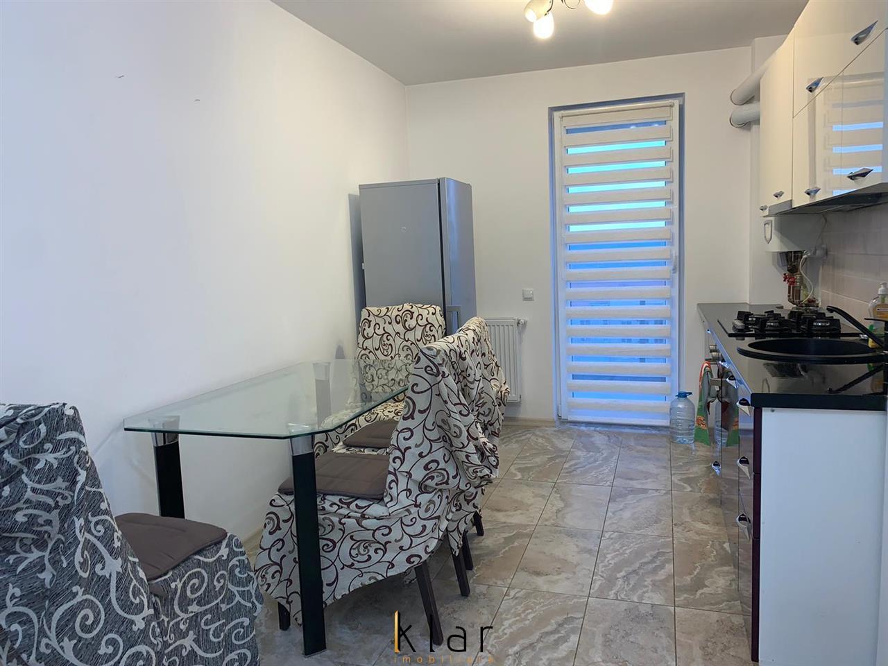 Inchiriere Apartament 2 Camere Decomandat Langa Hotel Gala