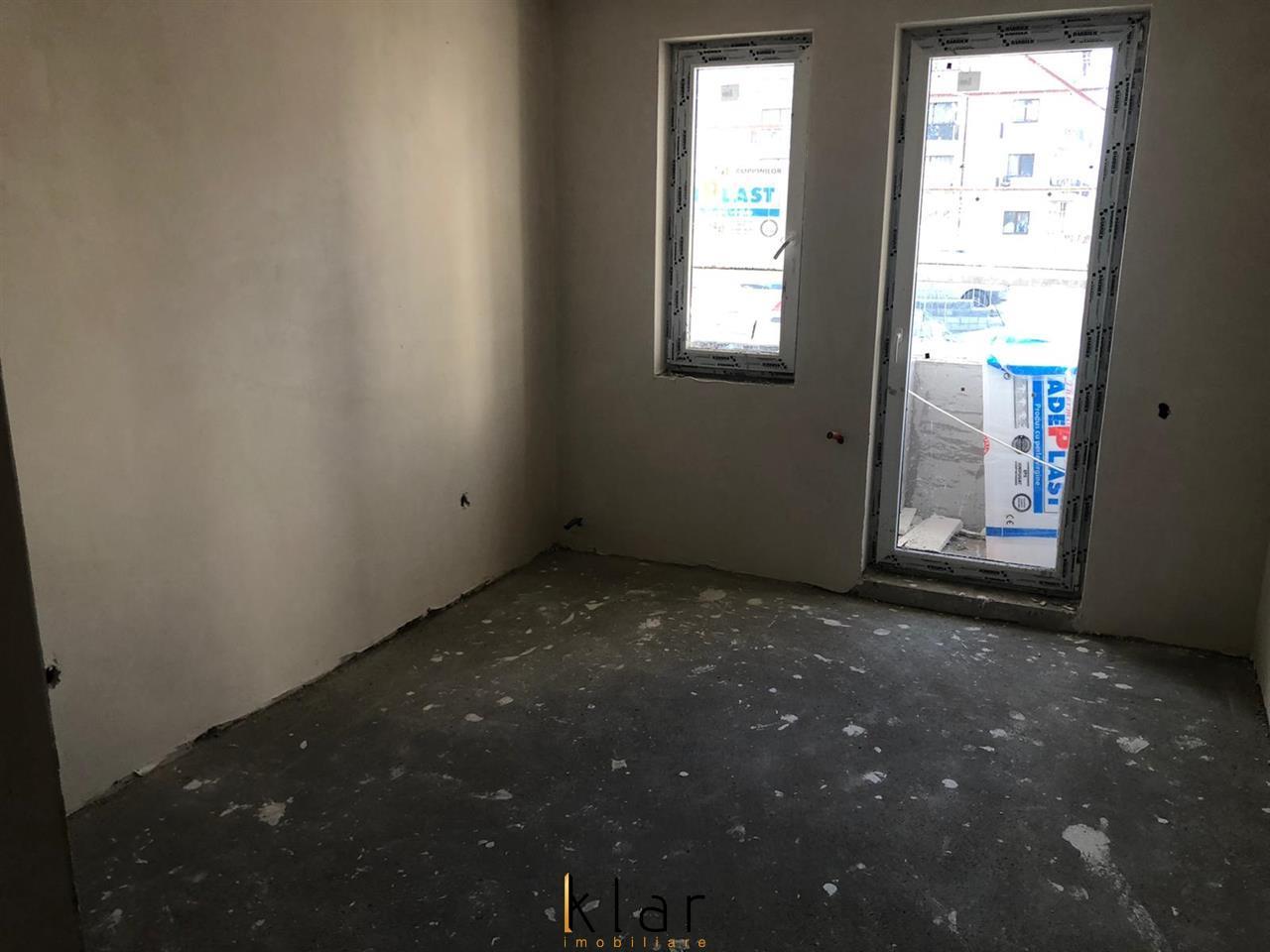 Apartament pe Cetatii 2 camere 36 000 euro, 50 mp!
