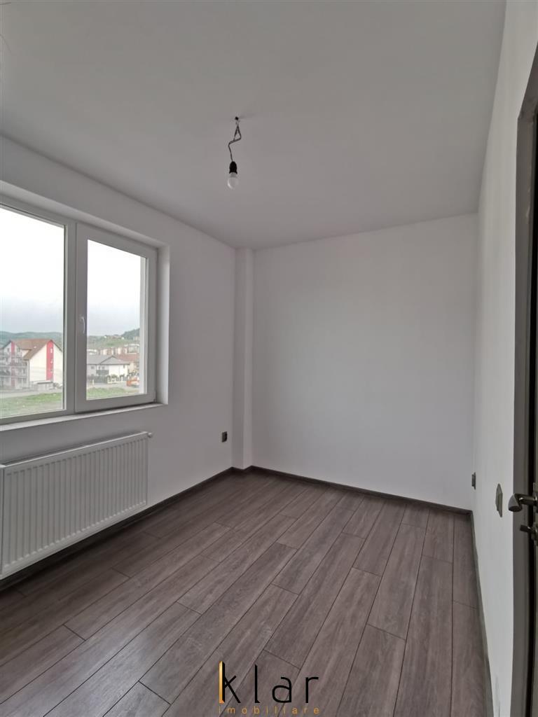 Apartament 3 camere, finisat, zona Terra, Floresti