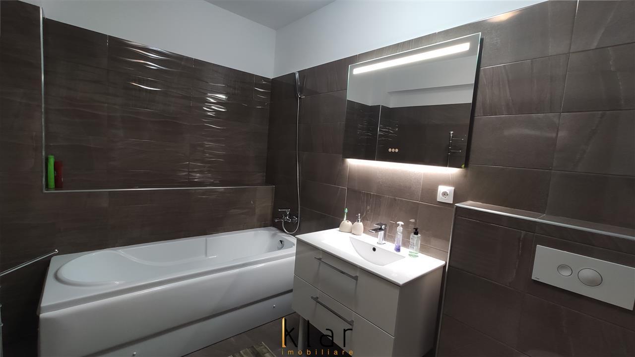 PRET REDUS !!! Inchiriere apartament 3 camere Sopor !!!