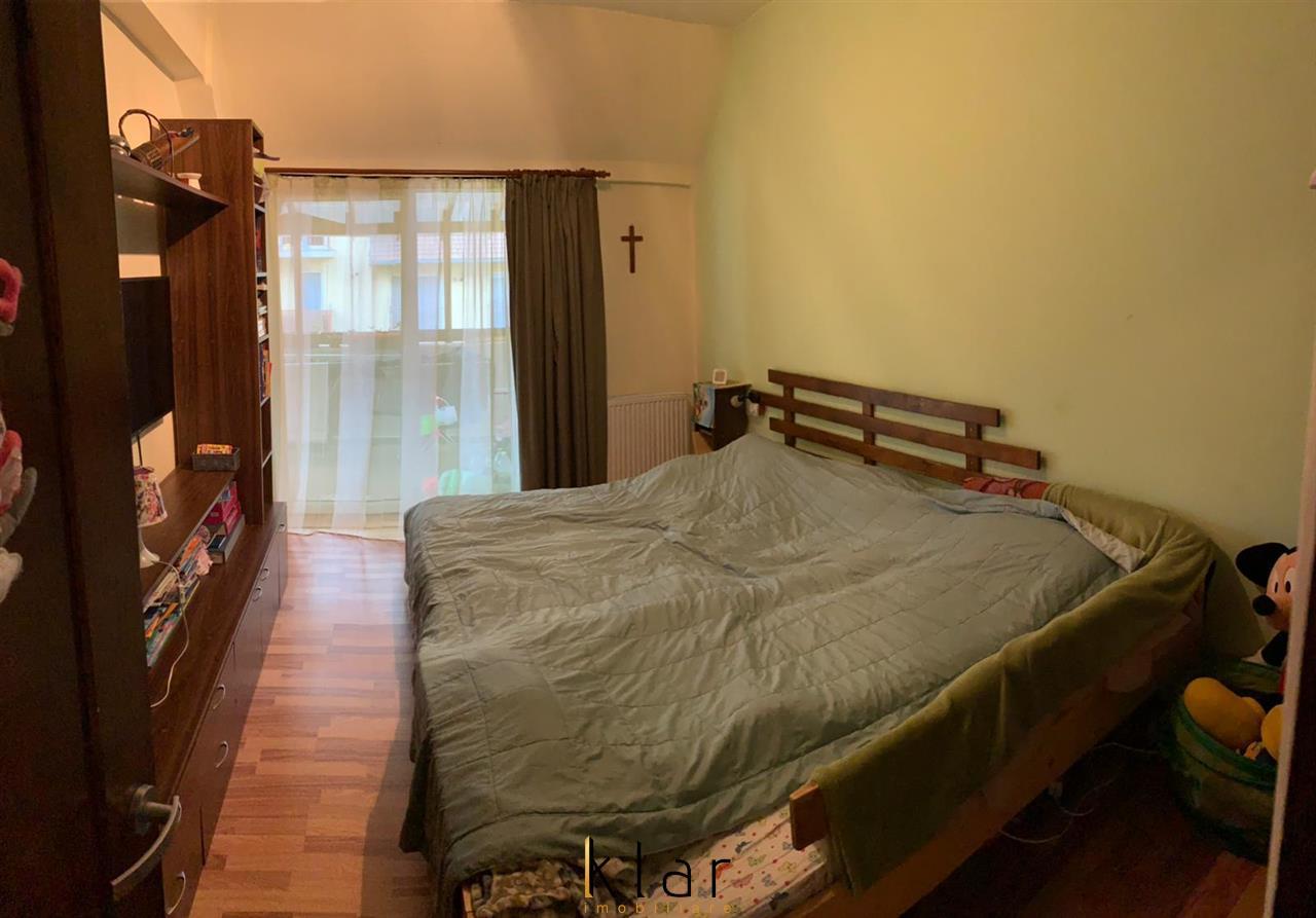Apartament 2 camere, complet mobilat, zona Porii