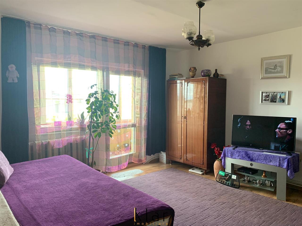 De vanzare apartament cu 3 camere in Zorilor