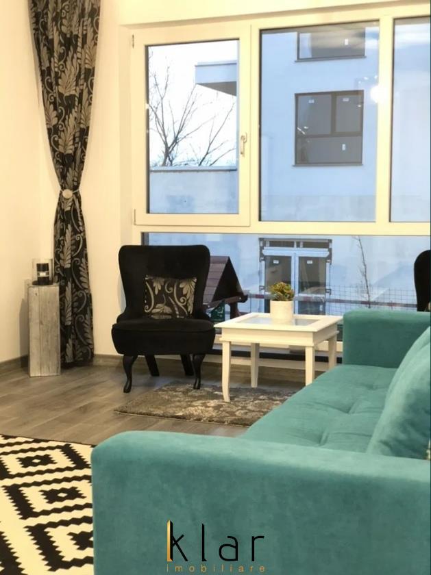 Spre vanzare apartament 2 camere decomandat in cartierul Andrei Muresanu