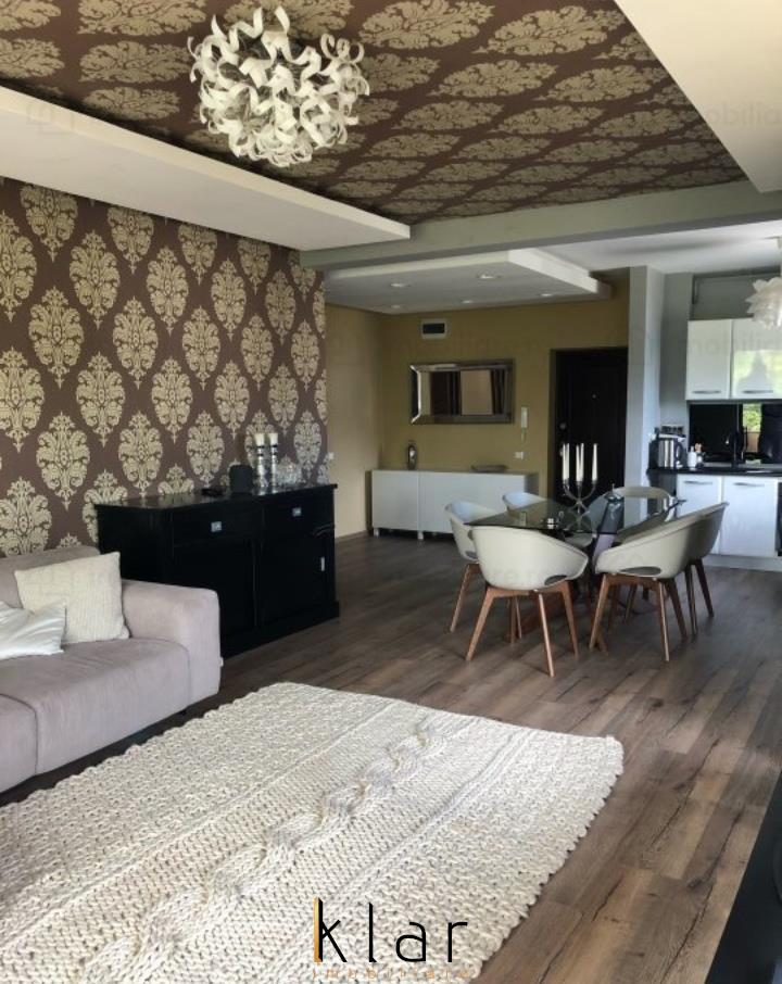 Vanzare apartament  de lux 2 camere semidecomndat in Buna Ziua