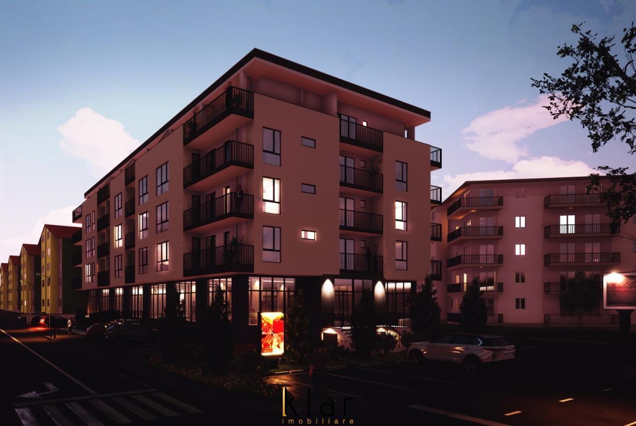 Apartament 3 camere, 2 bai, zona Florilor, finalizare 2021!