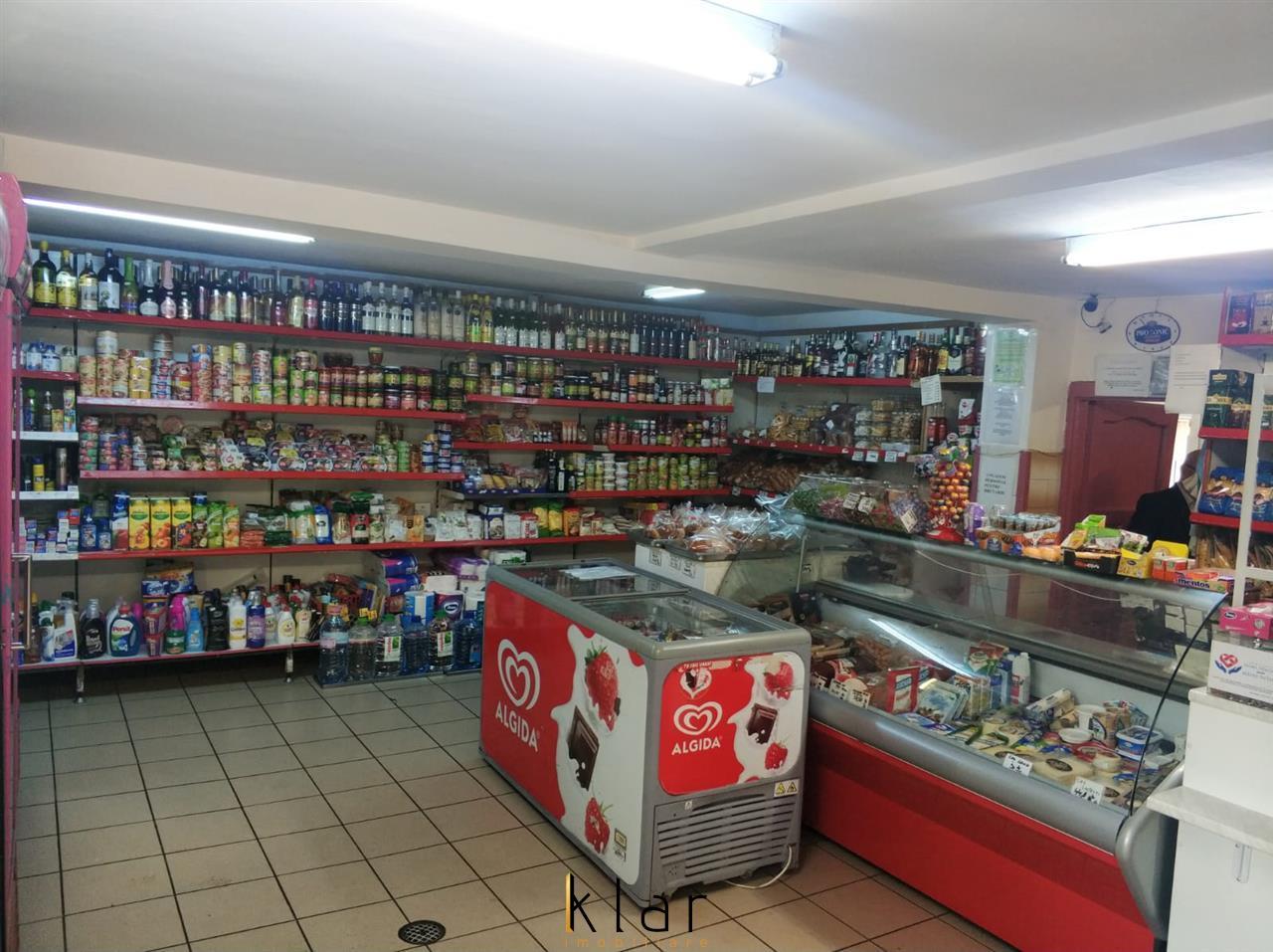 Spatiu comercial, producere, birou in Gheorgheni