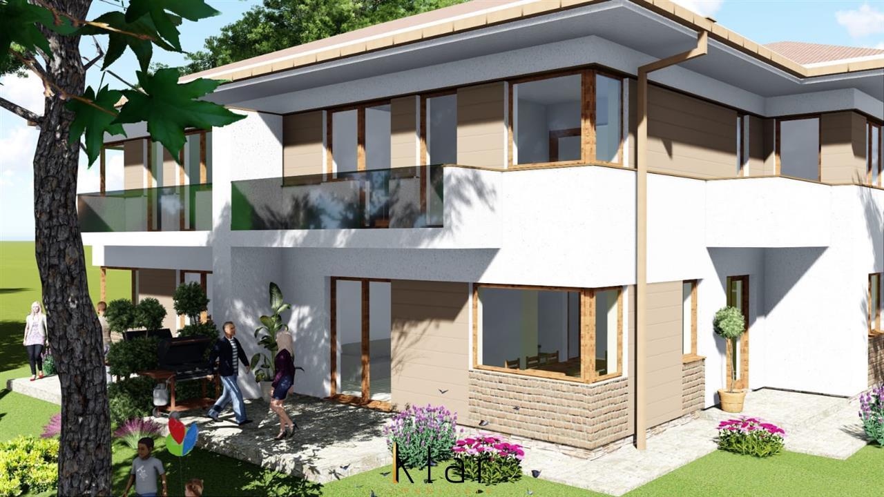 Casa de tip duplex in Cluj