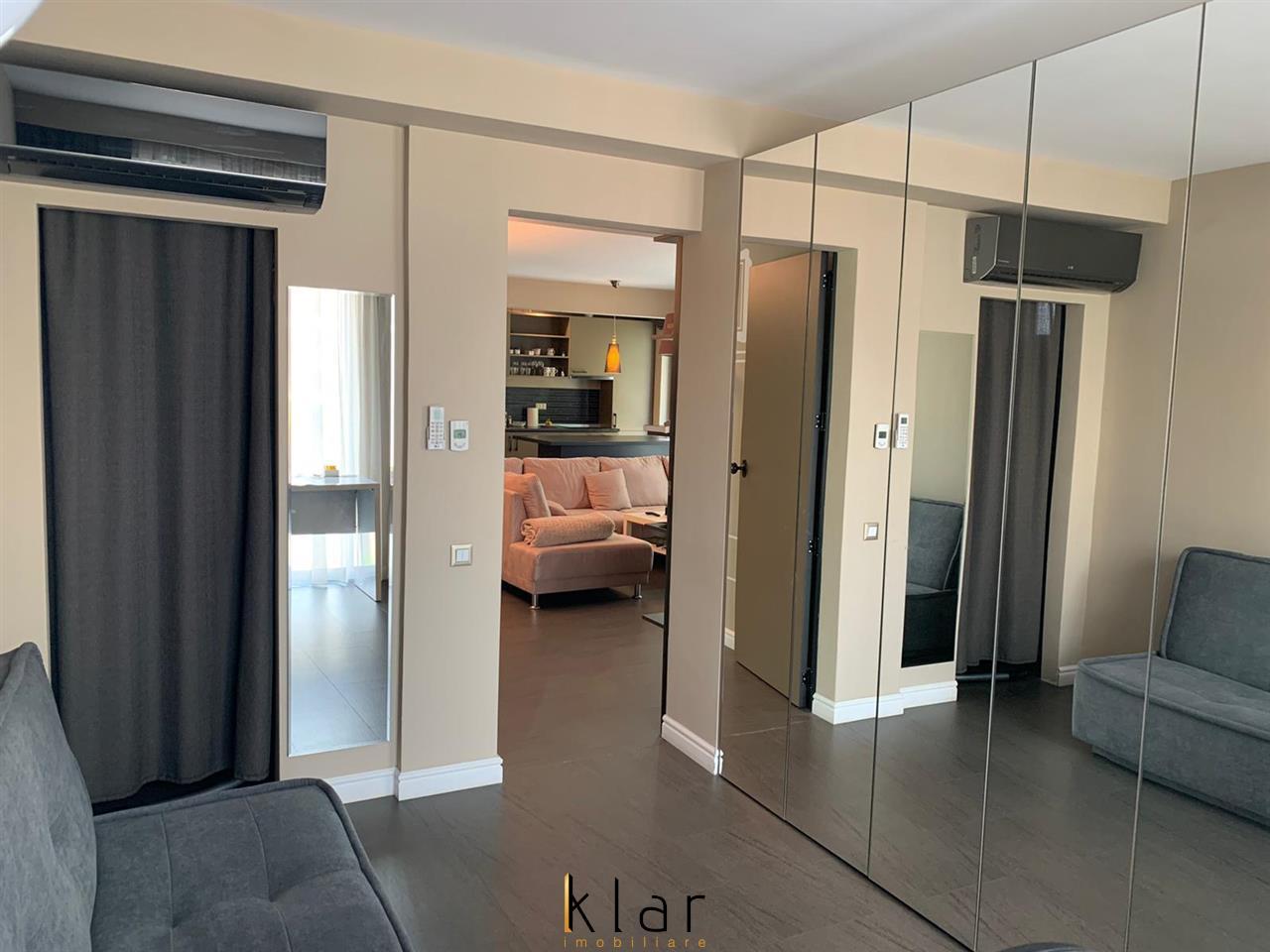 Vanzare Apartament in Vila pe Strada Bistritei