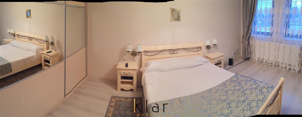 Apartament cu 3 camere de inchiriat in Gheorgheni!