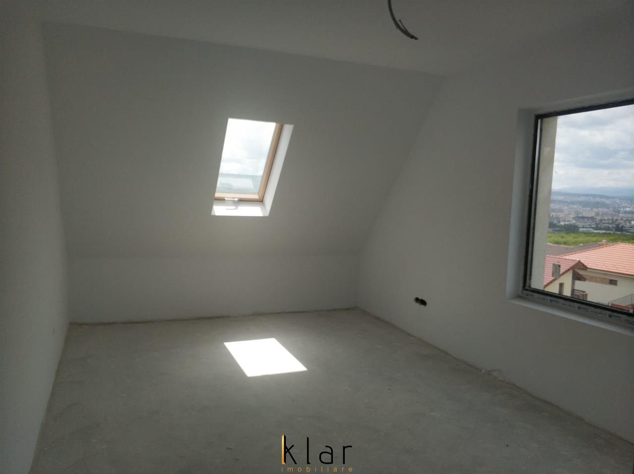 Casa individuala de vanzare in Cluj