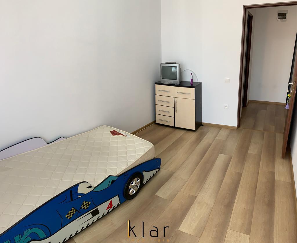 Apartament 3 camere, mobilat si utilat, zona Subcetate