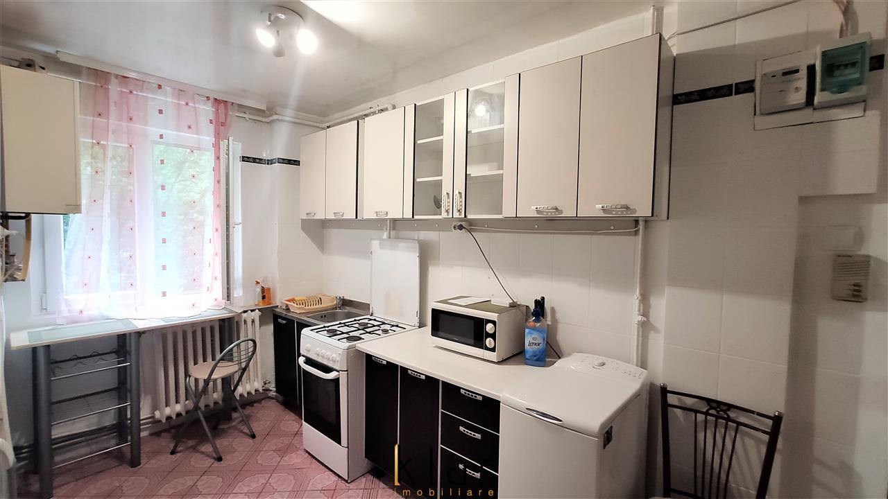 Inchiriere apartament 2 camere Gheorgheni, zona Diana !!!