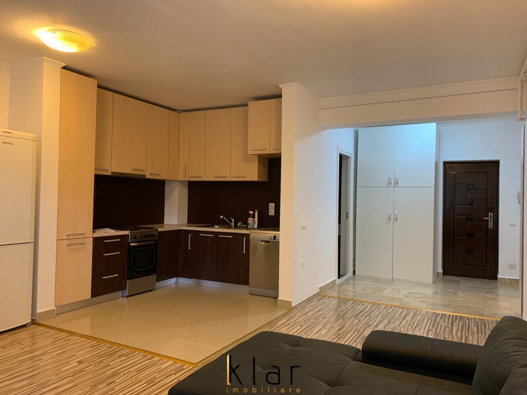 Apartament 2 camere Edgar Quinet