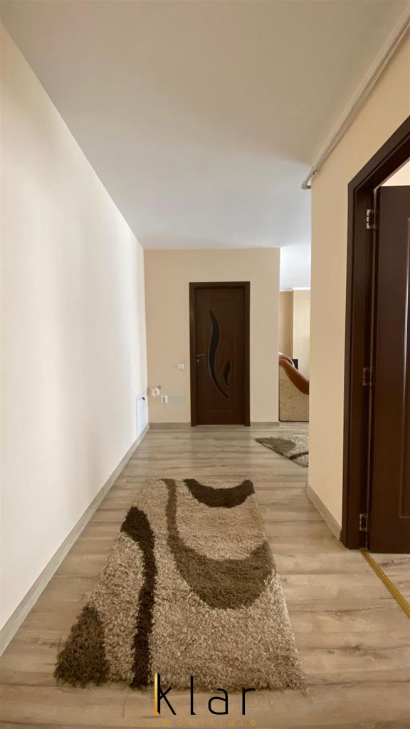 Apartament 2 camere complet mobilat si utilat in zona Stejarului