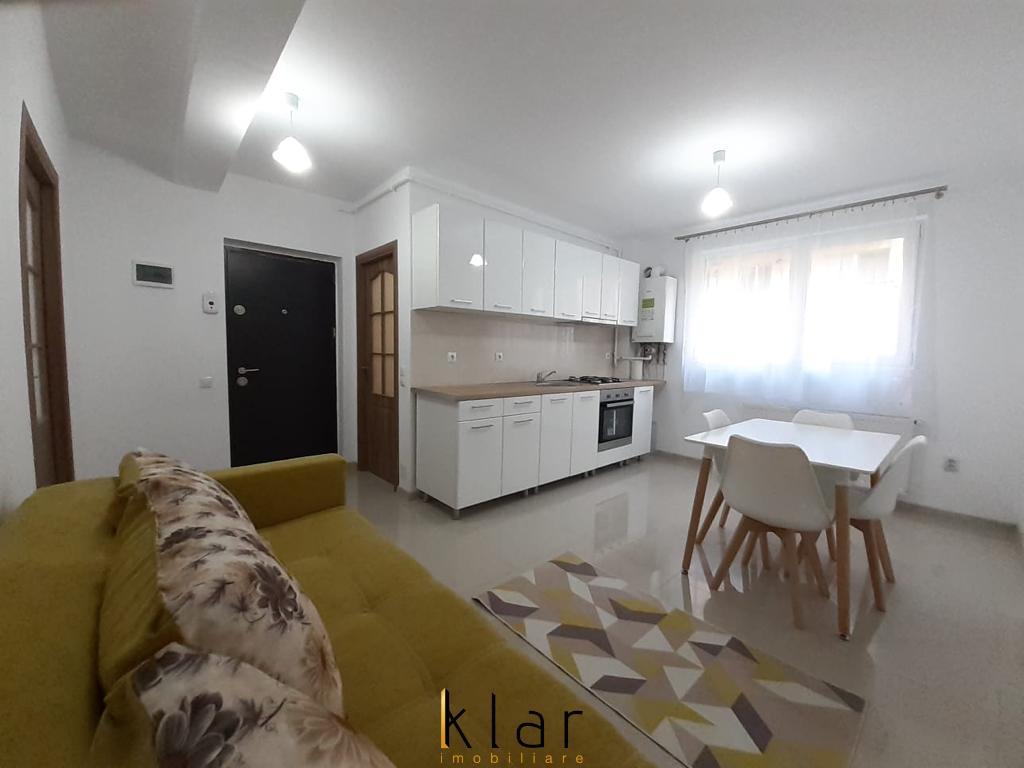 Apartament finisat cu 2 camere in zona Sesul de Sus