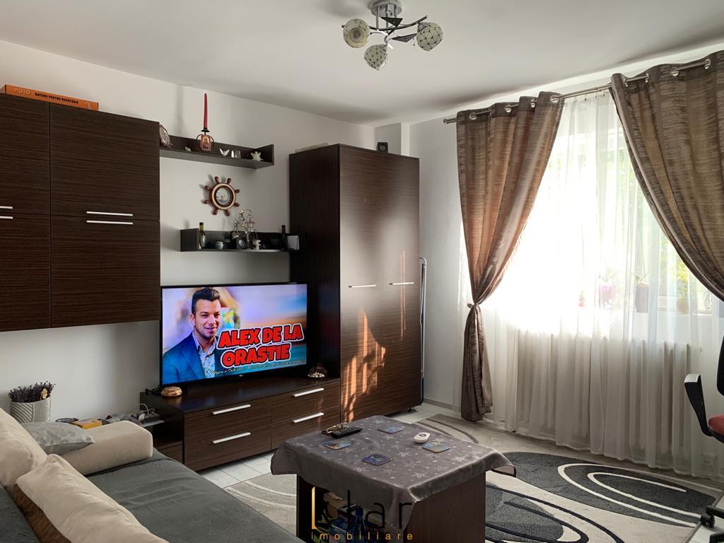 Apartament 2 camere Manasatur