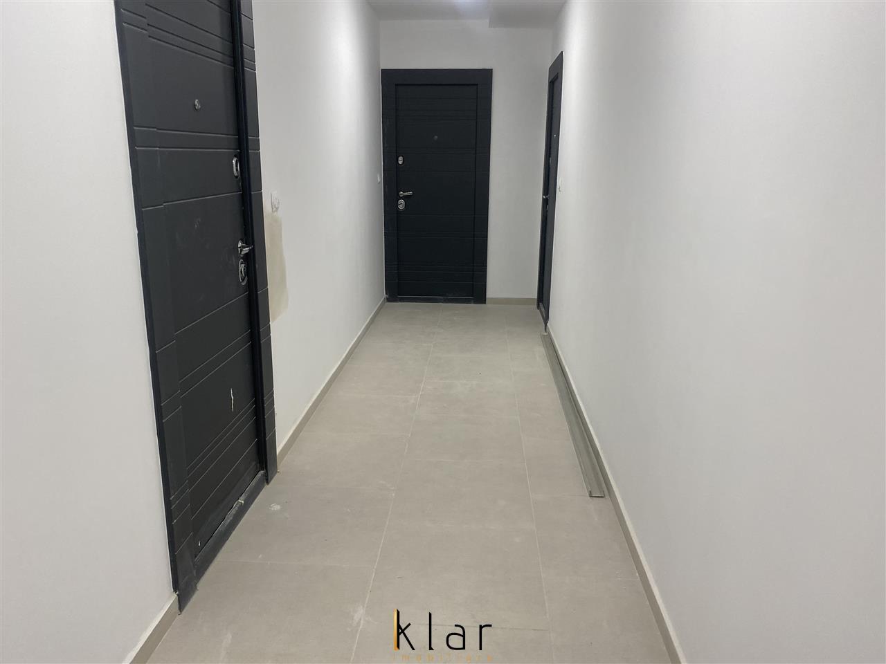 Apartament bloc nou finisat