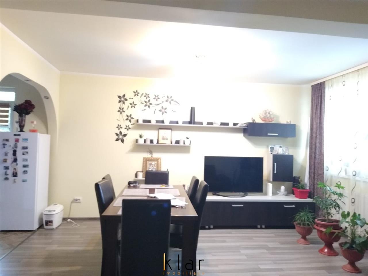 Duplex 4 camere, zona Terra!