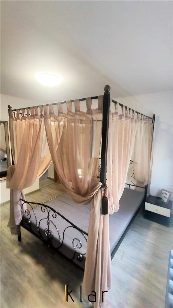 Inchiriere apartament 2 camere zona Marasti, langa The Office !!!