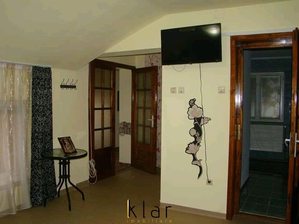 Casa individuala, 200 mp utili intr-o zona linistita din Floresti!